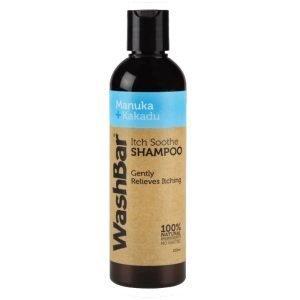 Washbar Anti jeuk shampoo