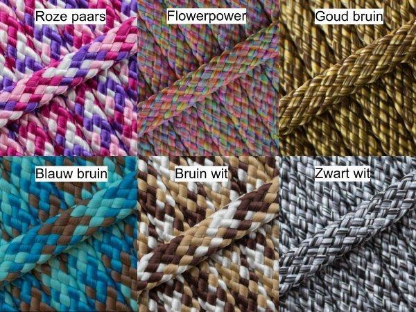 PPM kleuren